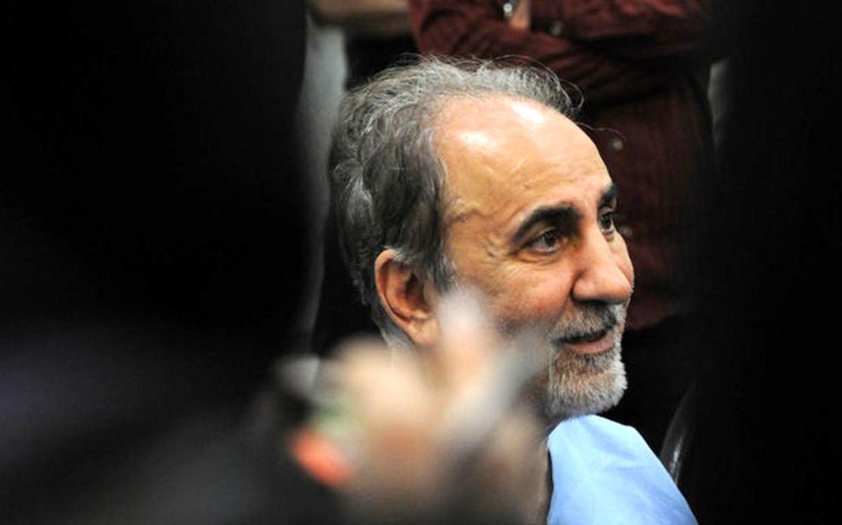 ابتلا نجفی به کرونا در زندان/ نجفی می تواند آزادی مشروط بگیرد