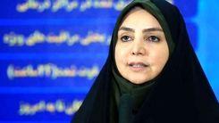 آمار سیاه ویروس کرونا در ایران ادامه دارد/ سرعت واکسیناسیون افزایش یافت
