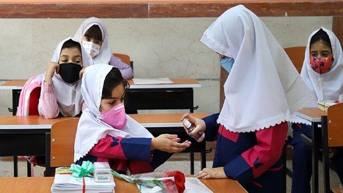 خبرهای جدید درباره واکسیناسیون دانش آموزان