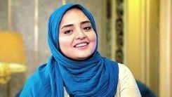 تبریک تولد نرگس محمدی به شیوه علی اوجی + ویدئو جنجالی