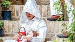 عاقدی که 120 عقد کودک همسری انجام داد دستگیر شد + جزئیات مهم
