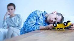 بیماری اوتیسم چیه/ کمبود ویتامین دی و اوتیسم