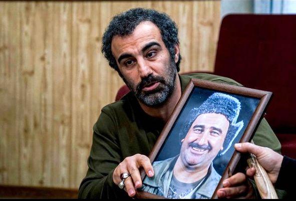نقی پایتخت یک شبه پیر شد!