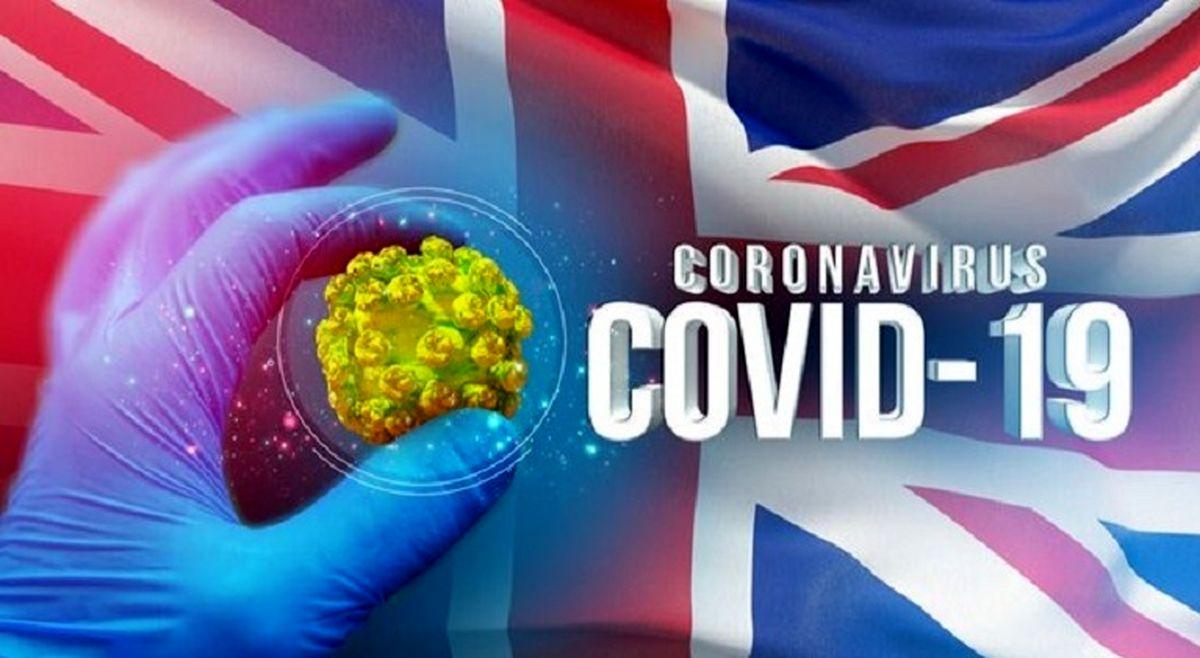 کرونای انگلیسی ویروس هوشمندیست که جهان با او  مواجهه شده است + جزئیات مهم