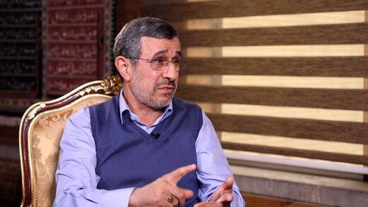 معاون احمدی نژاد از انتخابات 1400 گفت