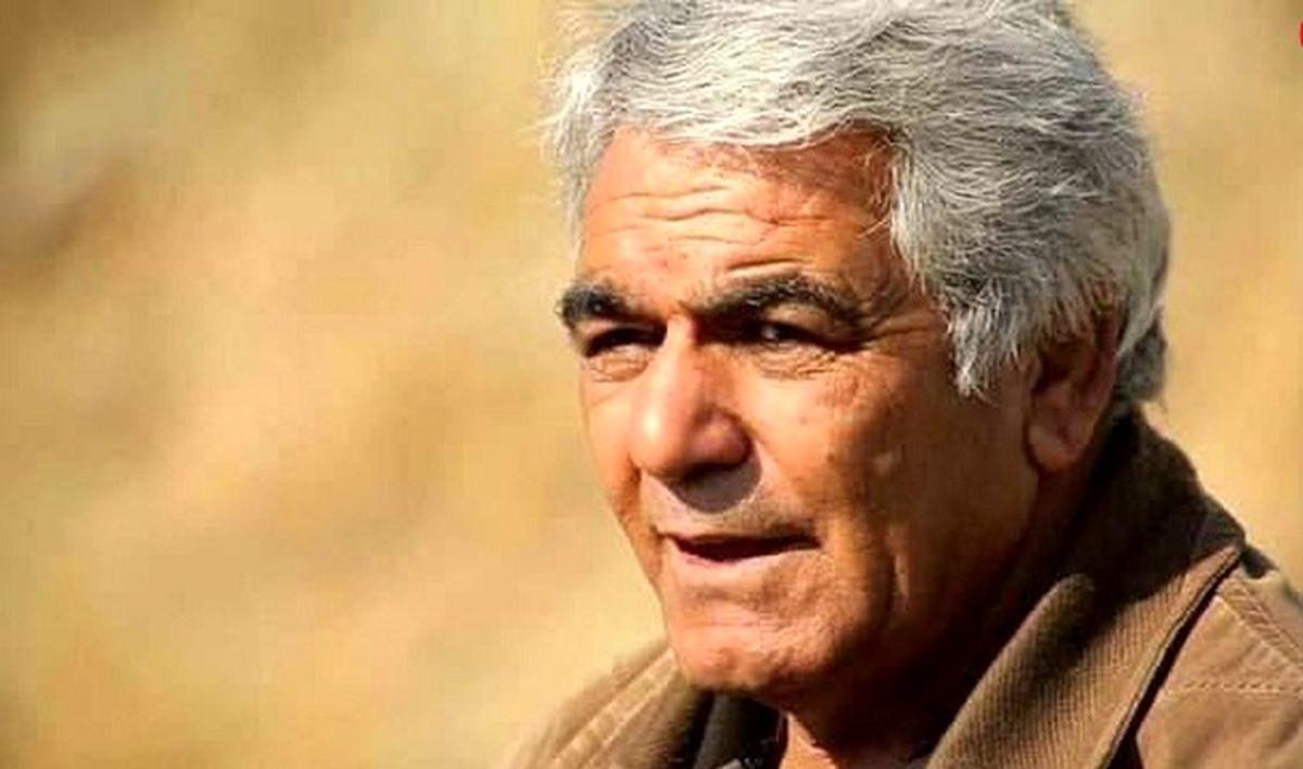 مرگ بدلکار ایرانی توسط کرونا / علیرضا فتحی کیست ؟