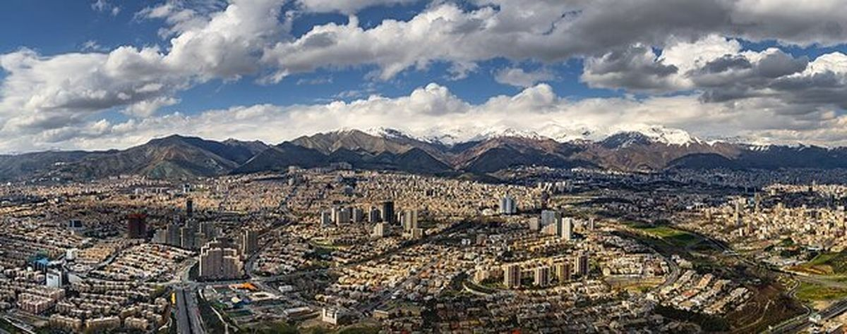 تهران در معرض وقوع زلزله «آبی»