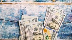 قیمت دلار امروز شنبه 23 مرداد 1400| قیمت دلار تحت تأثیر حرکات طالبان در افغانستان