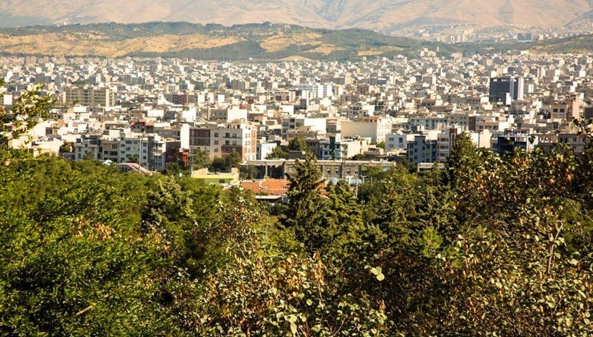 نرخ فروش مسکن در برخی از محلات تهران / نارمک متری ۳۷ میلیون تومان