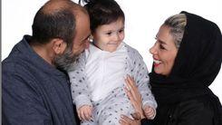 خوشحالی زیاد مهران غفوریان بعد از برد ایران مقابل عراق/ فیلم