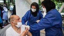 آغاز واکسیناسیون بالای 70 ساله ها از امروز