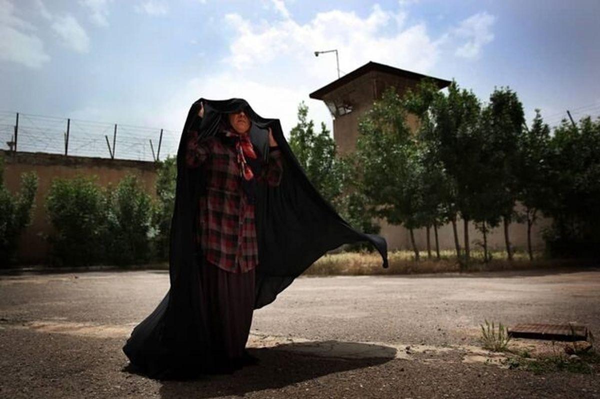ماجرای اولین قاتل سریالی زن ایران / فیلم