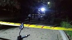شامگاه جمعه حادثه  مهیب انفجار در تهران رخ داد / این حادثه مهیب در پارک ملت یک حادثه تروریستی بود ؟