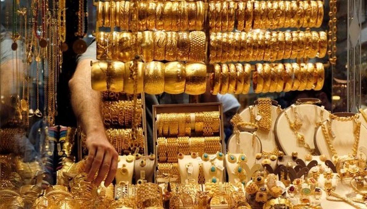 قیمت طلا: قیمت سکه و طلا  امروز 29 تیر 1400 / افزایش و نوسان خطرناک قیمت طلا