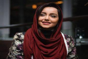 سلفی نازنین بیاتی در کنار سینا مهراد + عکس