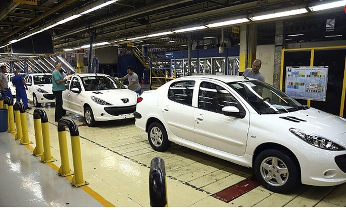 ایران خودرو از امروز 20 تیرماه طرح پیش فروش پنج محصولش را آغاز کرد / خرید پژو 207 با 90 میلیون !