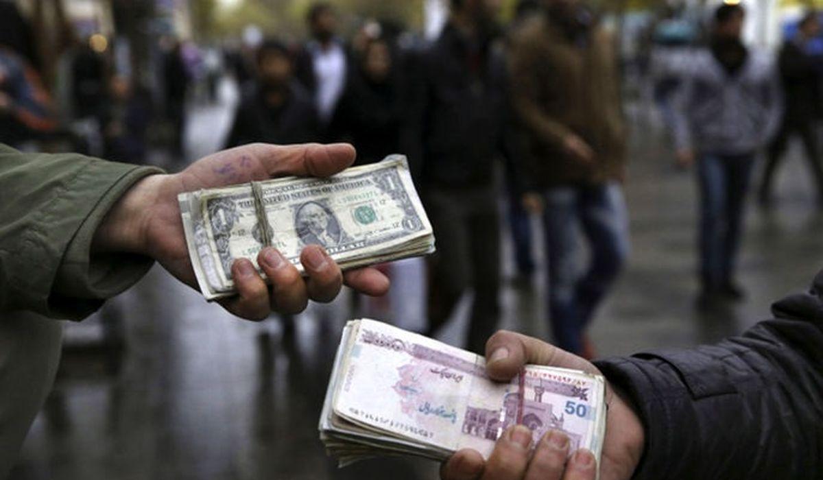 قیمت دلار همه را شوکه کرد/ واکنش سکه به افزایش شدید قیمت دلار