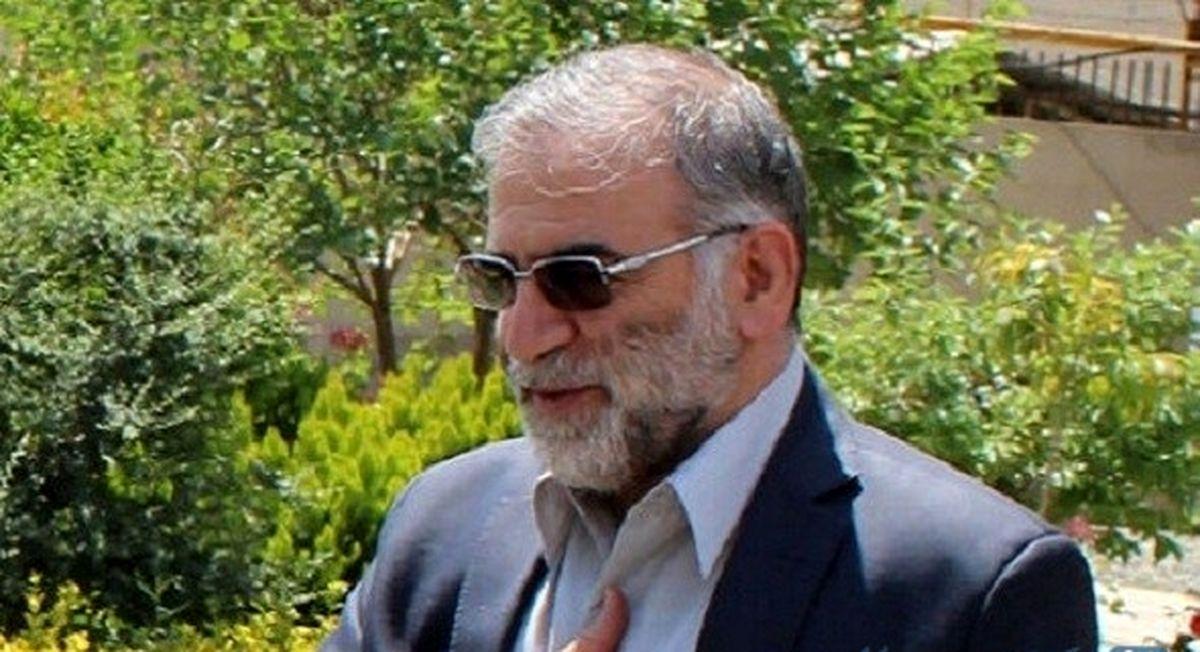 محسن فخری زاده در فهرست 500 نفره قدرتمندترین افراد جهان است + جزئیات