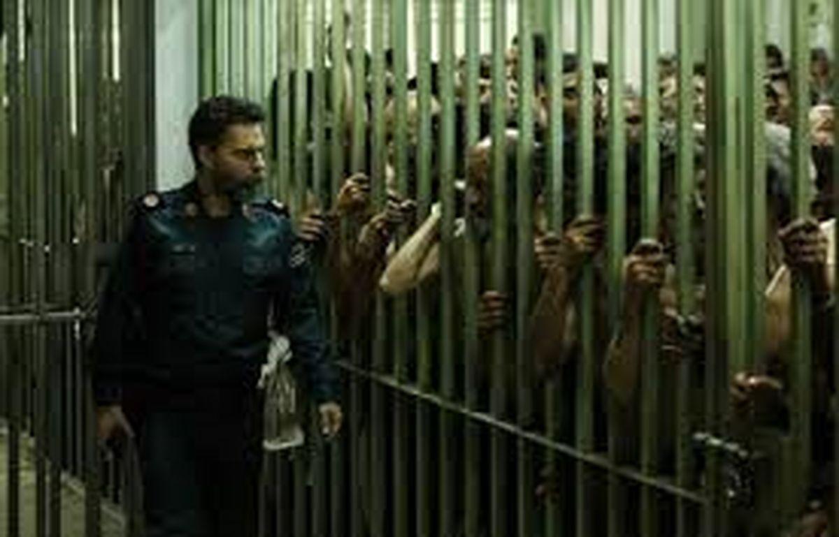 یک دقیقه با موسیقی و سینما سکانسهایی از ملاقات زندانیها