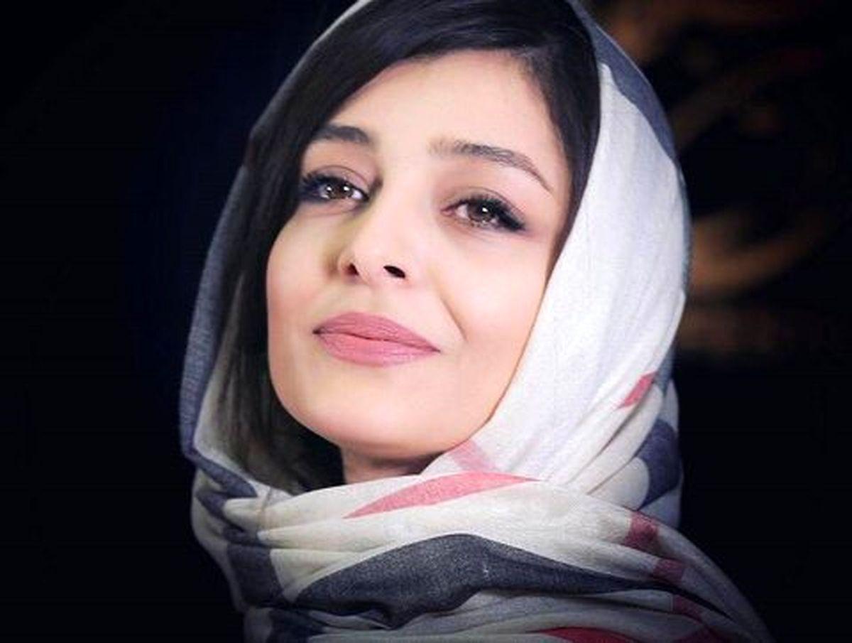 ویدیویی از هنرنمایی های ساره بیات