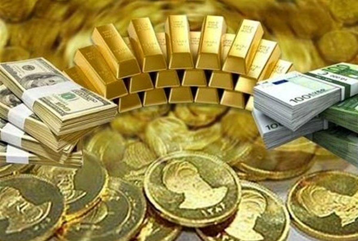 قیمت سکه امروز 22 آذر 99 + جزئیات