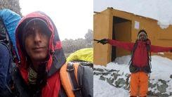 اولین سوز برف در آخرین قرن زمستان داغ ابدی رو دل خانواده ها گذاشت + ویدئو گفتگو