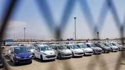 جدیدترین قیمت خودرو های داخلی و خارجی دربازار امروز ۱۳ تیرماه ۱۴۰۰