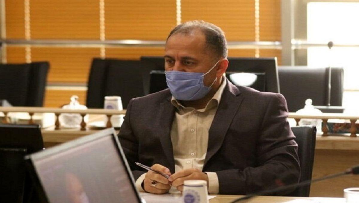 ۷۰ درصد کارمندان  تهرانی دورکار می شوند+ جزئیات