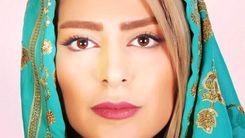 عاشقانه سمانه پاکدل و هادی کاظمی