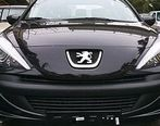 قیمت خودرو بالا رفت / خودرو 206 سیصد میلیون تومان شد !