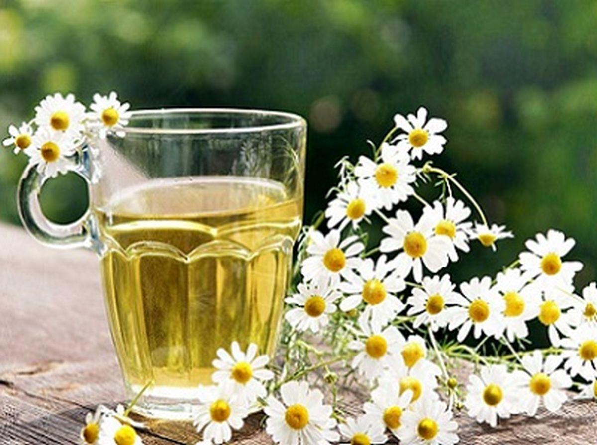 گل بابونه چه خواصی دارد ؟