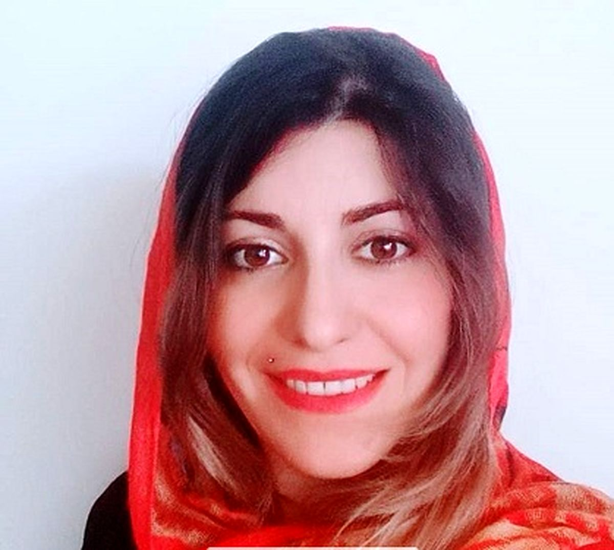 کار خیر سارا فلاح  قهرمان شنای ایران ستودنی شد