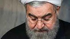 ماجرای توهین به حسن روحانی در راهپیمایی 22 بهمن جنجالی شد!