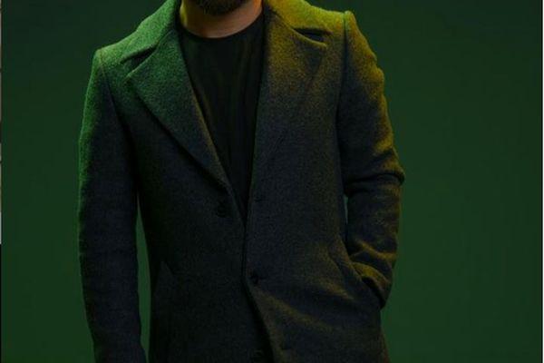 بازی جذاب هومن سیدی در سکانسی از سریال قورباغه