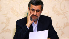 افشاگری جدید محمود احمدی نژاد در نامه به روحانی+ متن نامه