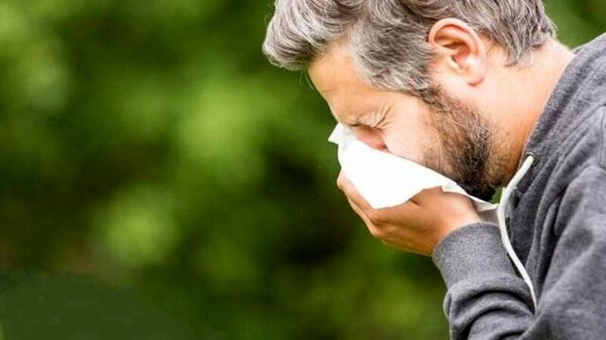 مهمترین تفاوت علائم حساسیت فصلی با علائم کرونا