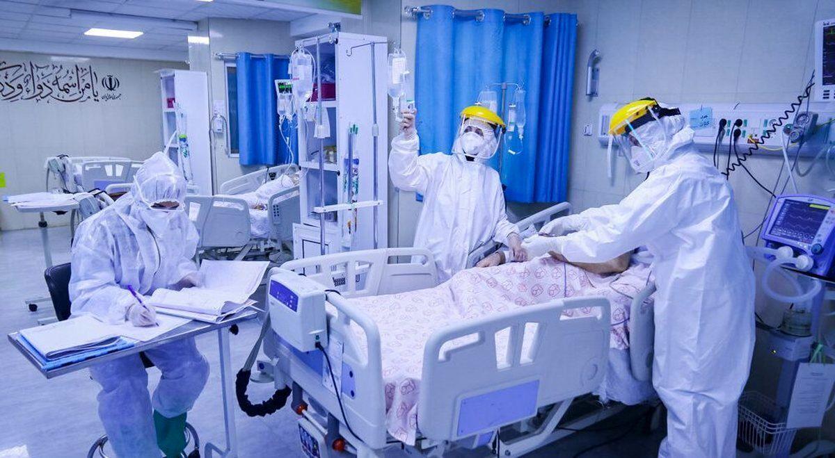 وزیر بهداشت از موج پنجم کرونا گفت / موج پنجم کی آرام میشود ؟