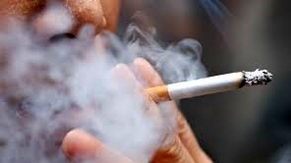 خطر در کمین شماست، از افراد سیگاری دوری کنید