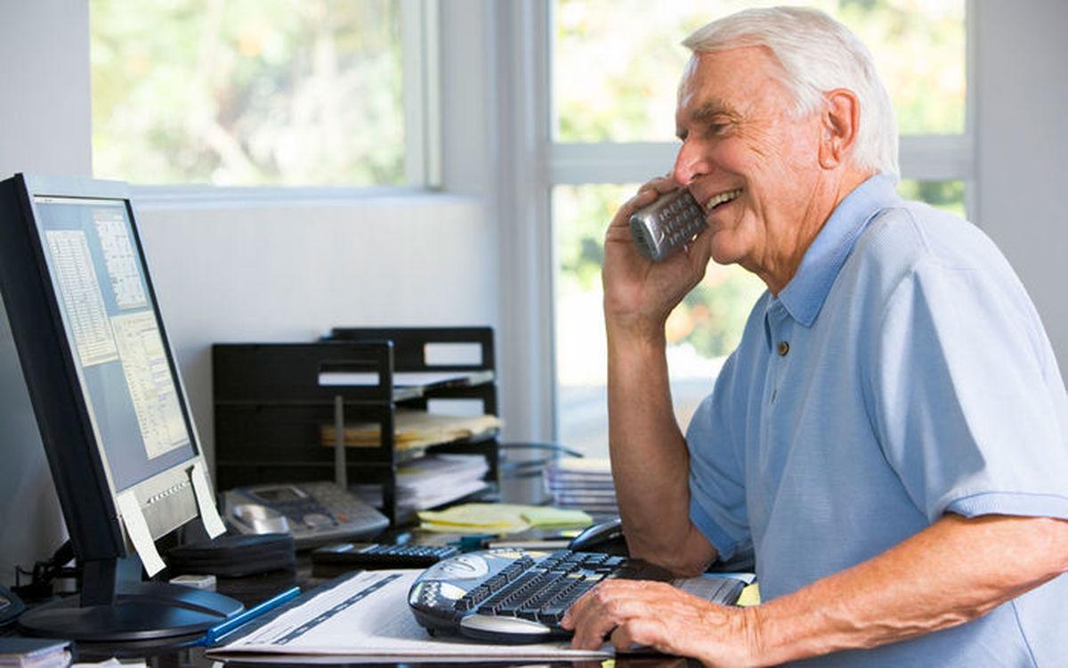 آمار باورنکردنی از اشتغال سالمندان در کشور + جدول