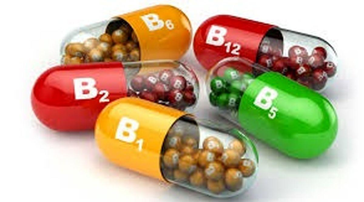 کمبود ویتامین ب  چه بلایی بر سر شما می آورد؟