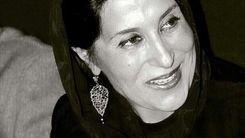 کشف حجاب فاطمه معتمد آریا در جشنواره دردسر ساز شد