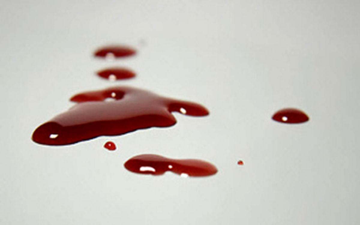 مرد قاتل با جسد همسرش چه کرد + جزئیات