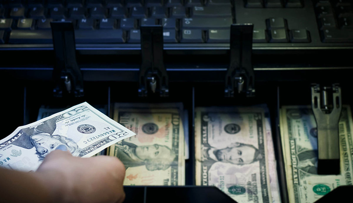قیمت دلار امروز در صرافی ملی (۱۴۰۰/۰۳/۰۸) + جزییات