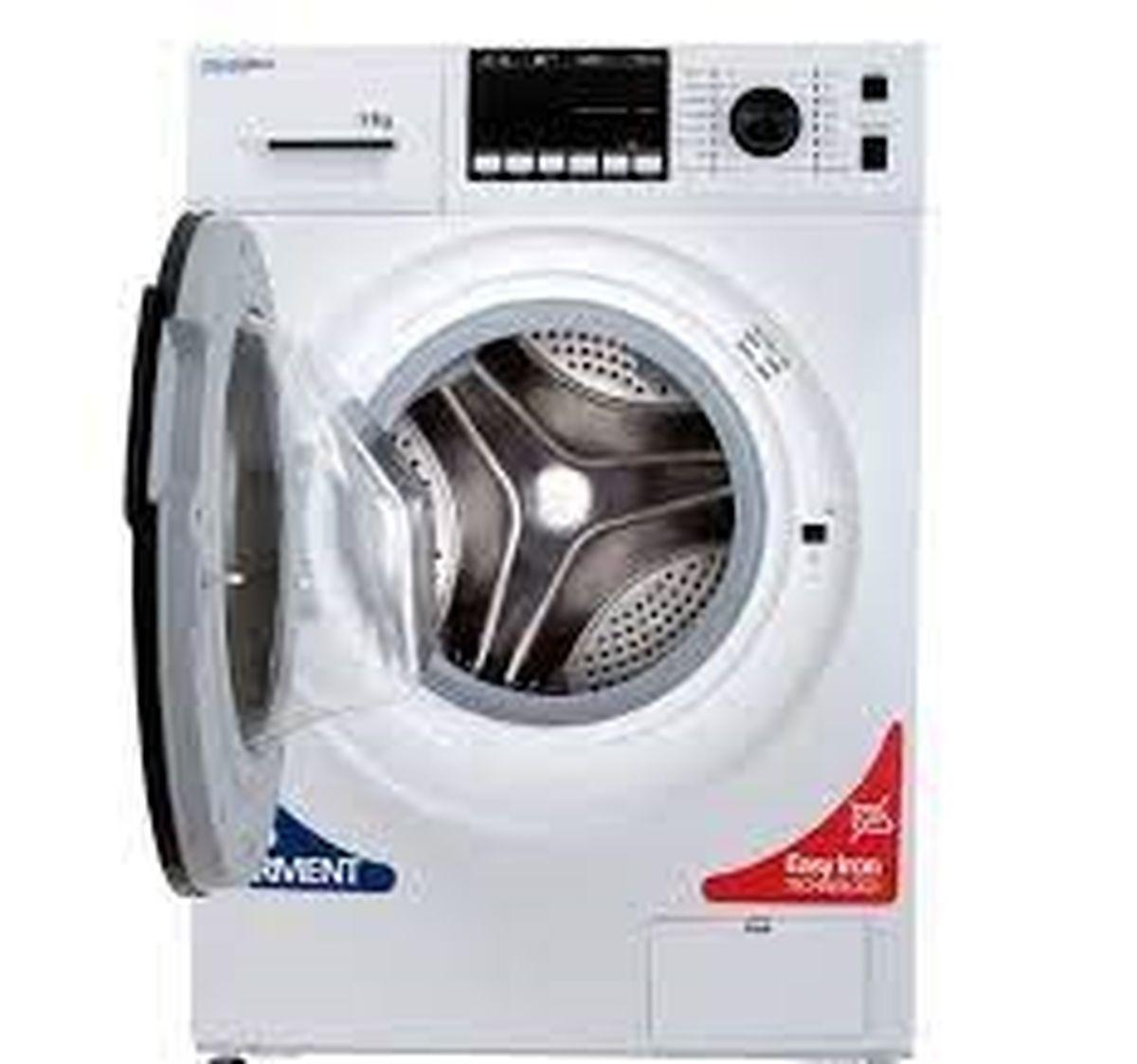 انواع ماشین لباسشویی پاکشوما چند؟