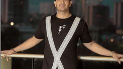 فرزاد فرزین از میشای خود رونمایی کرد! + عکس جدید