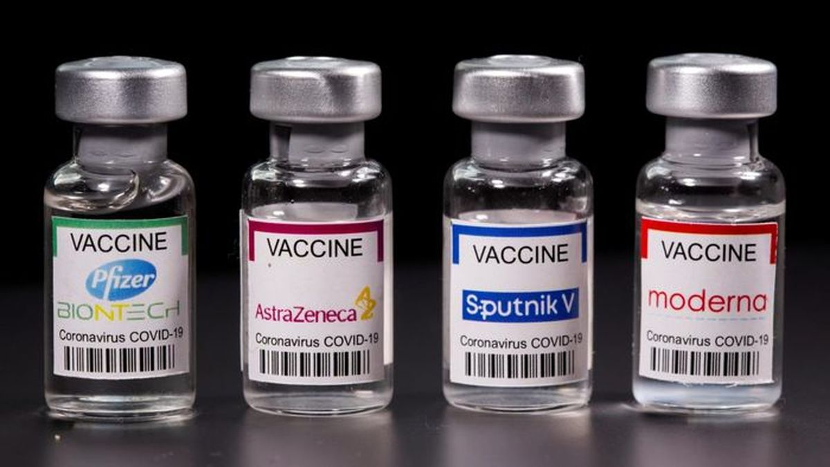 واکسن فایزر و مدرنا چه زمانی وارد ایران می شود